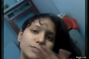 indian maal girlfriend showing