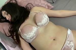 Young sister is fucked while sleeping